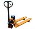 Pallet Truck Sales in Dublin Offered by