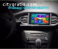 Peugeot 308 308S Android Car Radio GPS W
