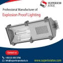 Professional Manufacturer of Explosion P
