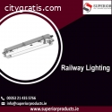 Railway Lighting