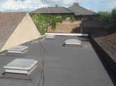 @Restoration Re-Roof Repairing Service