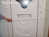 @Security Doors for Homes