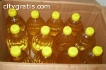 Selling :Vegetable Oil & Biodiesel Oil -