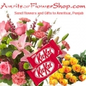 Send Valentine's Day Gifts to Amritsar