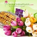 Sending Roses to Ghaziabad