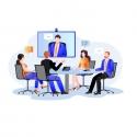 video conferencing solution Cork