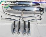VW Beetle USA style bumper (1955-1972)