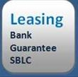 We are direct providers of FC BG/SBLC