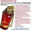 Papa Hakim's Sandawana Oil and Products