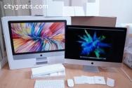 """Apple IMac MRQY2LL/A 27"""" Retina 5K Displ"""