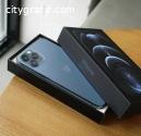Apple iphone 12 pro max 256GB Original