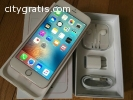 Apple iPhone 6s plus 128GB factory Unloc
