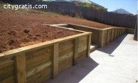 Aspects of Retaining Wall Construction