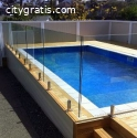 Balustrades & Pool Fences at PROVISTA