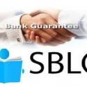 BG, SBLC and MTN