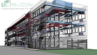 BIM consultants Engineering outsourcing