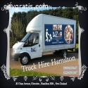 Budget Truck Hire Hamilton - Nzlocalmove