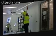 Builders Clean in Christchurch