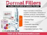 Buy Dermal Fillers Online