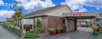 Cheap Accommodation in Lower Hutt