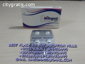 Cytotec misoprostol Abortion pills