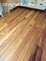 Dustless Floor Sanding in Wellington