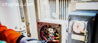 Electrical Contractors Rodney