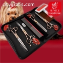 FENICE DOG SCISSORS SET
