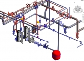 Fire Hydraulics Services Provider