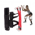 FITNESS BOUNCE TRAINER ROPE RESISTANCE B