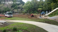 Garden Maintenance in New Plymouth