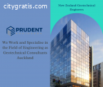 Geotechnical Consultants Auckland