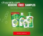 Get Free Dettol Samples