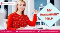 Get reliable My Assignment Help service