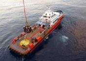 Get Reliable Workboat Rental Service
