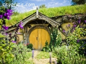 Guided of Hobbiton Tours From Auckland