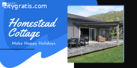 Hahei Accommodation - Your perfect stay