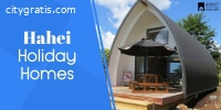 Hahei Holiday Homes