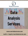 Hire Data Analyst