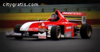 How to Choose Drive a Race Car Experienc