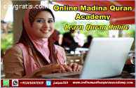 Learn Quran Online | Female Quran Tutor