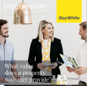 Looking for property Manager?