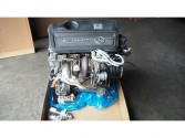 MERCEDES BENZ W176 A45AMG ENGINE
