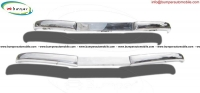 Mercedes  W136 170 Vb bumper kit