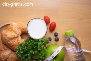 Online Dietitian Services by Mobile Diet