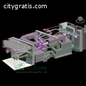 Outsource HVAC Ducting Design - Silicon