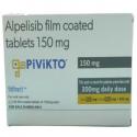 Pivikto 150mg Alpelisib Tablets