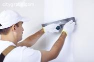 Plasterboard Ceiling Installation | 022