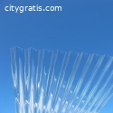 Plastic Roofing Sheets - Polycarbonate R