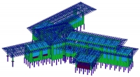 Rebar Detailing Outsourcing Services
